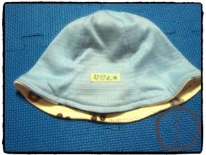 くるま帽子2